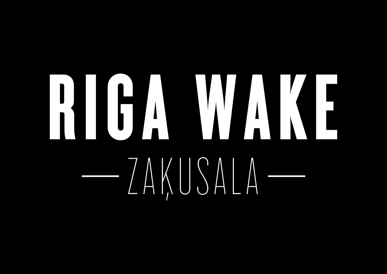 riga wake